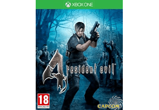 Resident Evil 4 - Remastered | Xbox One