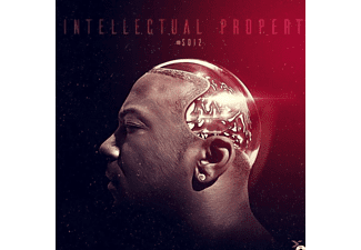 Ras Kass - Intellectual Property - (Vinyl)