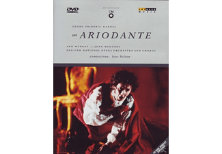 Rodgers, Murray, Robso - Ariodante [DVD]