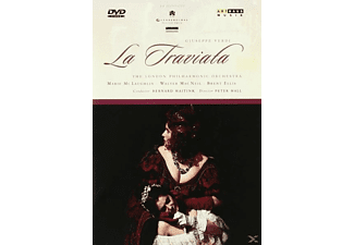 VARIOUS - La Traviata [DVD]