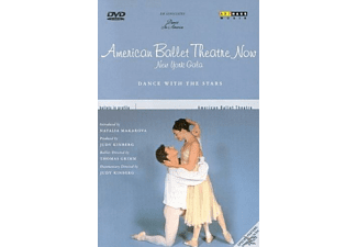 American Ballet Theatre - Dance With The Stars - (DVD)