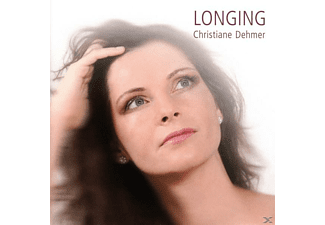 Christiane Dehmer - Longing - (CD)