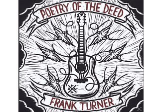 Frank Turner - Poetry Of The Deed - (Vinyl)
