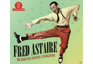Fred Astaire - Absolutely Essential - (CD)