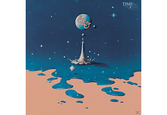 Electric Light Orchestra - Time - (Vinyl)