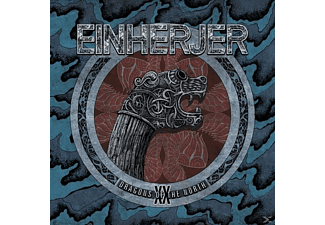 Einherjer - Dragons Of The North - (CD)