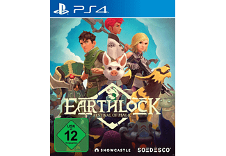 EARTHLOCK: Festival of Magic - PlayStation 4