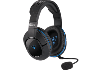 Turtle Beach Ear Force STEALTH 520 Wireless Surround Gaming Headset