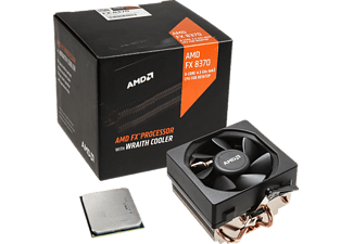 AMD FX X8 8370 Soket AM3+ 4.3 GHz 125W 32 nm İşlemci