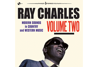 Ray Charles - Modern Sounds In Country and Western Music (Reissue) (Vinyl LP (nagylemez))