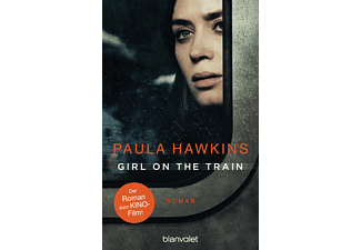 Girl on the Train, Thriller (Broschur)