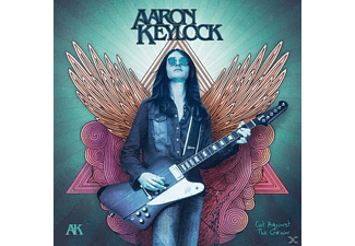 Aaron Keylock - Cut Against The Grain - (CD)