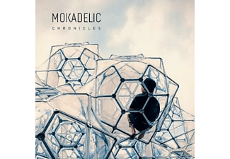 Mokadelic - Chronicles - (Vinyl)