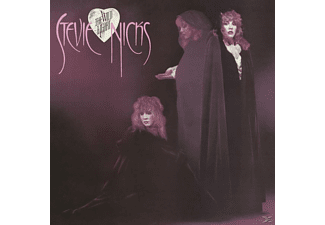 Stevie Nicks - Wild Heart,The (Remastered) - (CD)