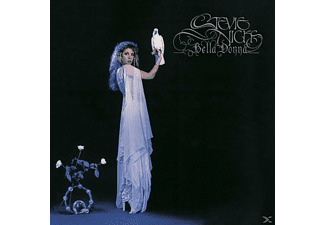 Stevie Nicks - Bella Donna (Remastered) - (CD)