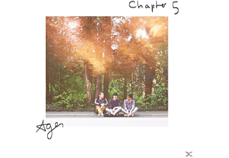 Chapter 5 - Ages (EP) - (CD)