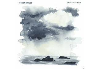 Joshua Hyslop - In Deepes Blue - (CD)