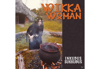 Inkubus Sukkubus - Wikka Woman - (CD)