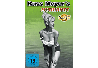 Russ Meyer - Mudhoney - Kinoedition - (DVD)