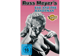 Eve and the Handyman - Russ Meyer Collection - (DVD)