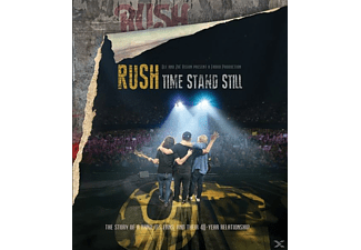 Rush - Time Stand Still - (Blu-ray)