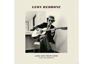Leon Redbone - Long Way From Home - (CD)