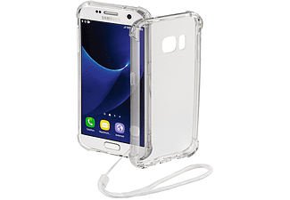 HAMA Anti Shock Cover for Samsung Galaxy S7 Transparent - (177693)