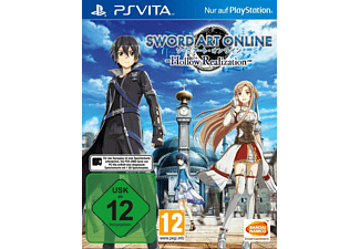 Sword Art Online: Hollow Realization [PlayStation Vita]