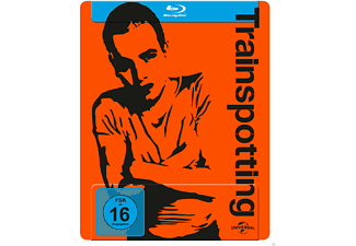 Trainspotting (Steel-Edition) - (Blu-ray)
