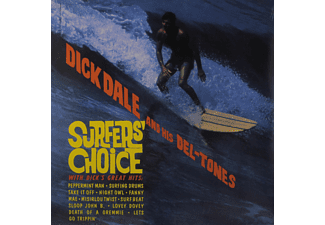 Dick Dale - Surfer's Choice (CD)
