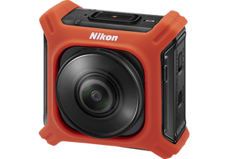NIKON KeyMission - Silikonfodral CF-AA1- Orange