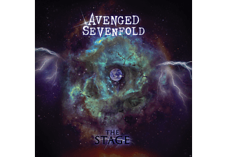 Avenged Sevenfold - The Stage | CD
