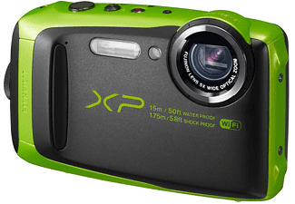 FUJIFILM FinePix XP90 Lime
