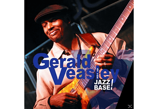 Gerald Veasley - At The Jazz Base! - (CD)