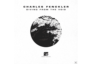 Charles Fenckler - Diving From The Void - (CD)
