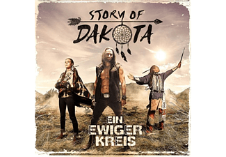 Story Of Dakota - Ein Ewiger Kreis - (CD)