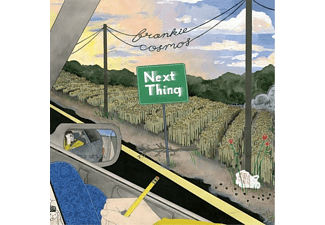 Frankie Cosmos - Next Thing  (Limited Orange Sky Vin - (LP + Download)