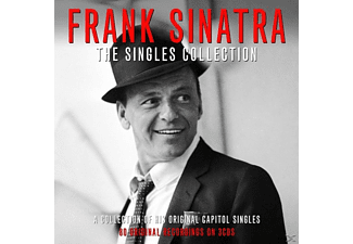 Frank Sinatra - Singles Collection - (CD)