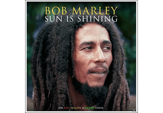 Bob Marley - Sun Is Shining - (Vinyl)