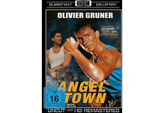 Angel Town - (DVD)
