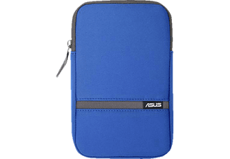 ASUS Zippered, Tablettasche, Blau
