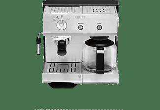 krups combi steam espresso machine