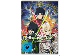 Seraph of the End - Vol. 1: Vampire Reign - (DVD)