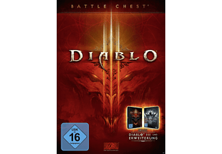 Diablo III - Battlechest - PC