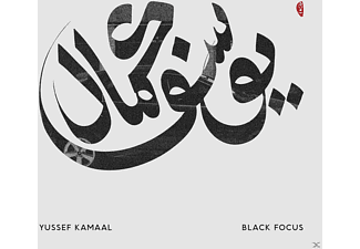 Yussef Kamaal - Black Focus - (CD)