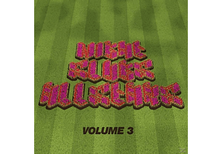VARIOUS - Night Slugs Allstars Vol.3 - (CD)