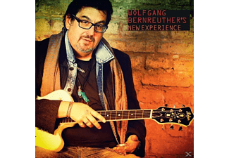 Bernreuther Wolfgang - New Experience - (CD)