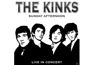 The Kinks - Sunday Afternoon - (CD)