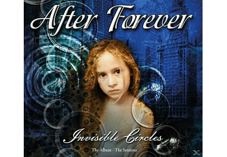 After Forever - Invisible Circles / Exordium - The Album & The Sess - (CD)