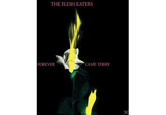 The Flesh Eaters - Forever Came Today - (Vinyl)